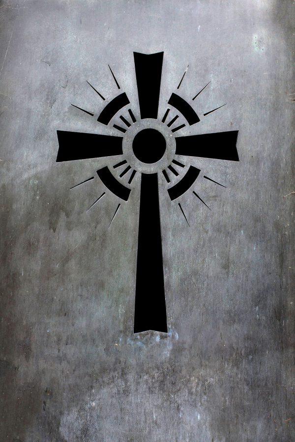 Crosses 114