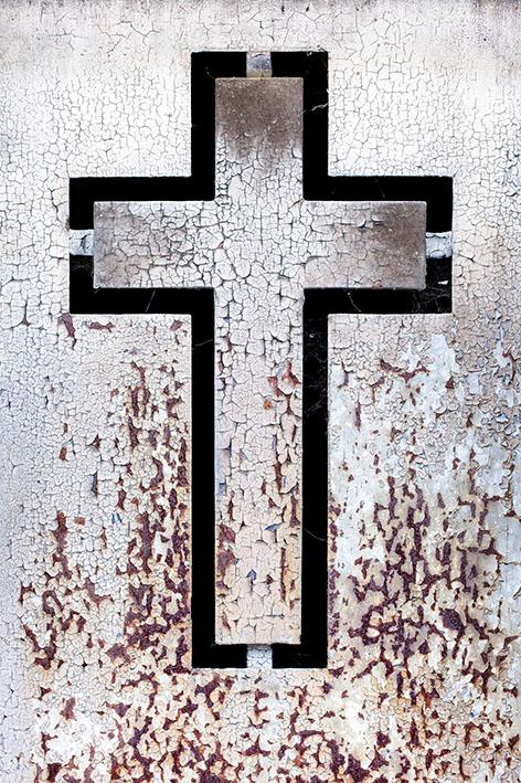 Crosses 116