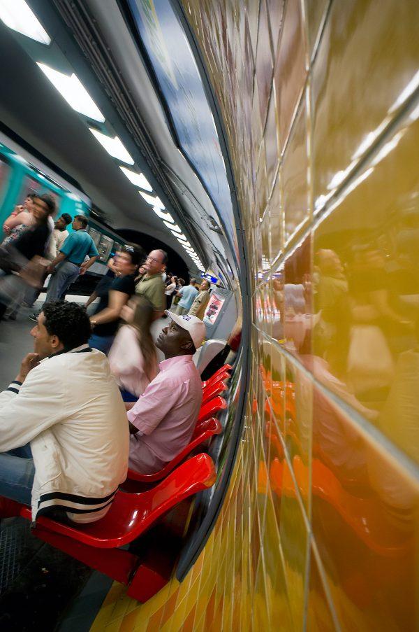 Metro007